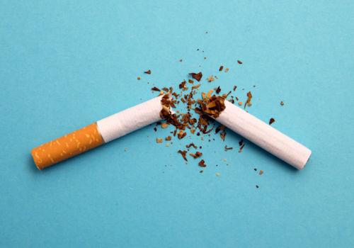 Accompagnement à l'arrêt du tabac