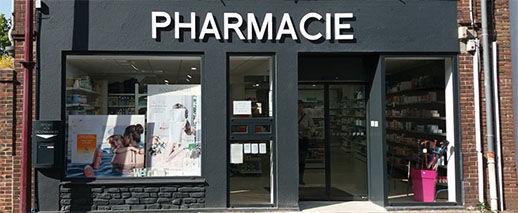 Pharmacie Bupharm,BU
