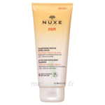 Shampooing Douche Après-soleil Nuxe Sun200ml à BU