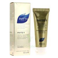 Phyto 9 Creme, Tube 50 Ml à BU