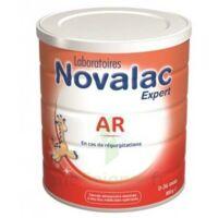 Novalac Expert Ar 0-36 Mois Lait En Poudre B/800g à BU