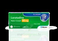 Loratadine Mylan Conseil 10mg, Comprimé à BU
