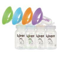 Lot De Téterelle Kit Expression Kolor - 26mm Vert - Small à BU