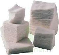 Pharmaprix Compr Stérile Non Tissée 10x10cm 50 Sachets/2 à BU