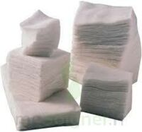 Pharmaprix Compr Stérile Non Tissée 7,5x7,5cm 10 Sachets/2 à BU