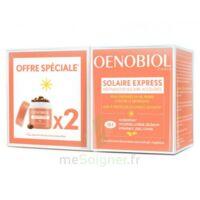 Oenobiol Solaire Express Caps 2b/15 à BU