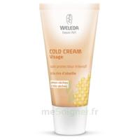 Weleda Cold Cream Visage 30ml à BU
