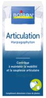 Boiron Articulations Harpagophyton Extraits De Plantes Fl/60ml à BU