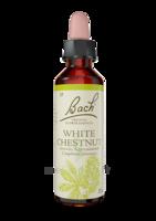Fleurs De Bach® Original White Chestnut - 20 Ml à BU