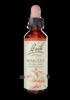 Fleurs De Bach® Original Mimulus - 20 Ml à BU
