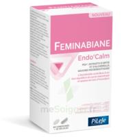 Pileje Feminabiane Endo'calm Comprimés + Gélules B/60+30 à BU