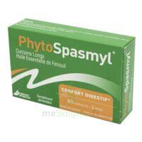 Phytospasmyl Caps B/60 à BU