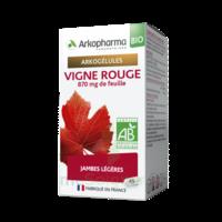 Arkogélules Vigne Rouge Bio Gélules Fl/45 à BU
