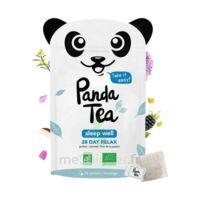 Panda Tea Sleep Well Infusion  28 Sachets à BU
