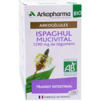 Arkogélules Ispaghul Mucivital Bio Gélules Fl/150 à BU