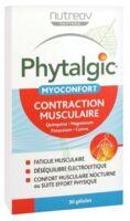 Phytalgic Cramp Gélules B/30 à BU