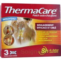 THERMACARE, bt 3 à BU