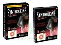 Syntholkine Patch Petit Format, Bt 4 à BU