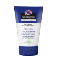 Neutrogena Crème Mains Hydratante Concentrée T/50ml à BU