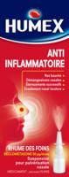 Humex Rhume Des Foins Beclometasone Dipropionate 50 µg/dose Suspension Pour Pulvérisation Nasal à BU