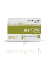 Granions De Bismuth 2 Mg/2 Ml S Buv 10amp/2ml à BU