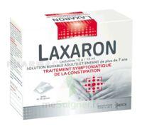 LAXARON 10 g/15 ml, solution buvable en sachet à BU