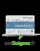 Granions De Magnesium 3,82 Mg/2 Ml S Buv 30amp/2ml à BU