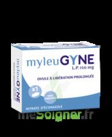 MYLEUGYNE L.P. 150 mg, ovule à libération prolongée Plq/2 à BU