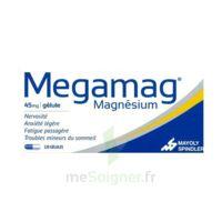 MEGAMAG 45 mg, gélule Plq/60 à BU