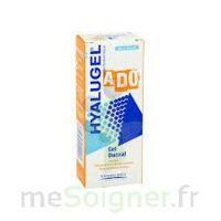 HYALUGEL ADO GEL BUCCAL, tube 20 ml à BU