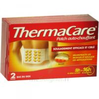 Thermacare, Bt 2 à BU