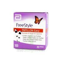 Freestyle Papillon Easy électrodes 2fl/50 à BU