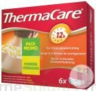 Thermacare, Pack 6 à BU