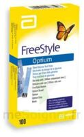 Freestyle Optium électrodes B/100 à BU