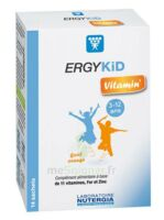 Ergykid Vitamin' Poudre Solution Buvable 14 Sachets à BU