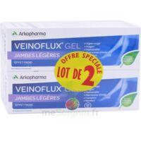 Veinoflux Gel Effet Froid 2t/150ml à BU