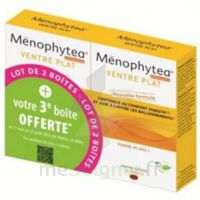 Menophytea Ventre Plat Phytea 30 Comprimes X2 à BU