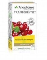Arkogélules Cranberryne Gélules Fl/150 à BU