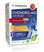 Chondro-Aid Arkoflex Expert Gélules 30 jours B/90 à BU