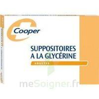 GLYCERINE COOPER, fl 1 l à BU
