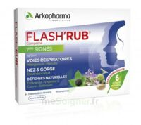 Flash'rub 1er Signes Comprimés B/15 à BU