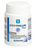 Ergyphilus Plus Gélules B/60 à BU