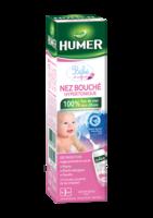 Humer Nez Bouché - Spray 100% Eau De Mer Pour Nourrisson Et Enfant à BU