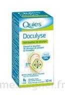 Doculyse Solution Auriculaire Bouchon Cerumen 30ml à BU