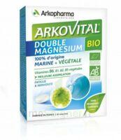 Arkovital Bio Double Magnésium Comprimés B/30 à BU