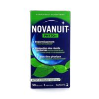 Novanuit Phyto+ Comprimés B/30 à BU