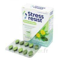 Acheter Stress Resist Comprimés Stress & fatigue B/30 à BU
