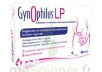 GYNOPHILUS LP COMPRIMES VAGINAUX, bt 2 à BU