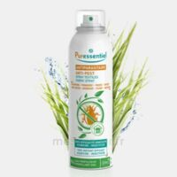 Puressentiel Assainissant Spray Textiles Anti Parasitaire - 150 Ml à BU