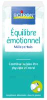 Boiron Equilibre Emotionnel Millepertuis Extraits De Plantes Fl/60ml à BU